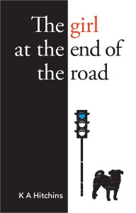 The Girl at the End of the Road - Cover